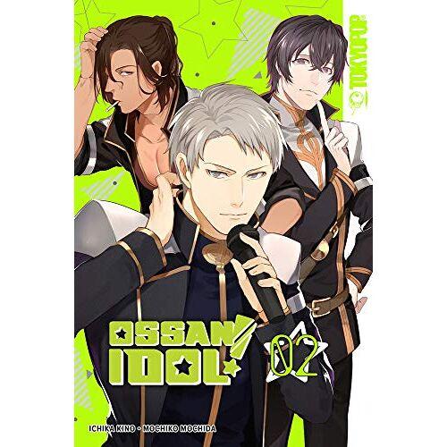 Mochiko Mochida - Ossan Idol! Volume 2 - Preis vom 22.06.2021 04:48:15 h