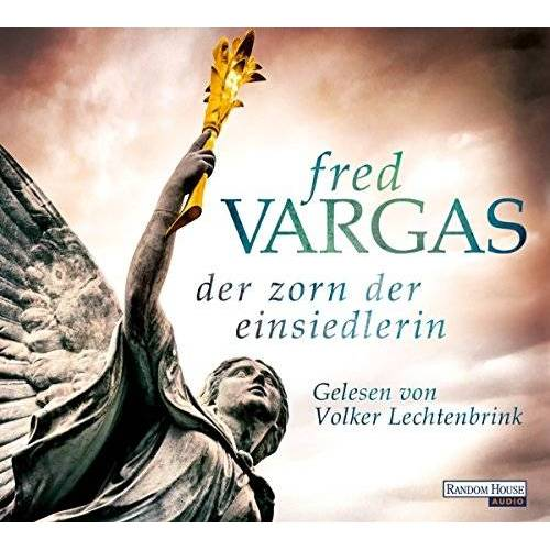 Fred Vargas - Der Zorn der Einsiedlerin - Preis vom 13.06.2021 04:45:58 h