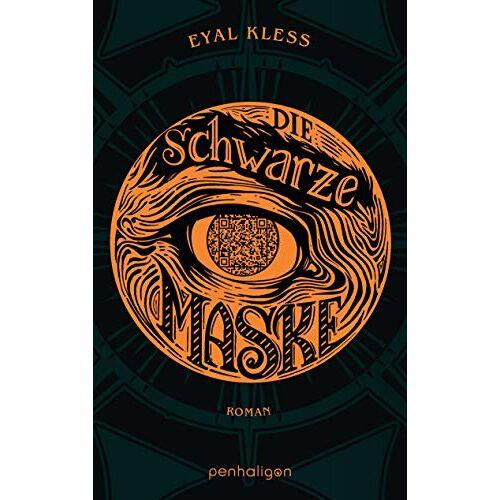 Eyal Kless - Die schwarze Maske: Roman (Der Puzzler, Band 2) - Preis vom 11.10.2021 04:51:43 h