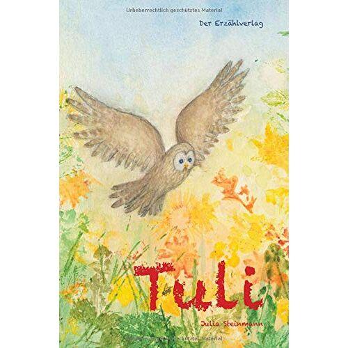 Julia Steinmann - Tuli - Preis vom 15.06.2021 04:47:52 h