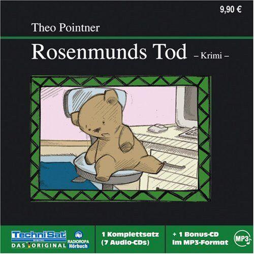 Theo Pointner - Rosenmunds Tod - Preis vom 11.06.2021 04:46:58 h