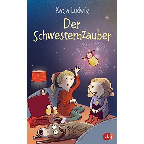 Katja Ludwig - Der Schwesternzauber - Preis vom 27.07.2021 04:46:51 h