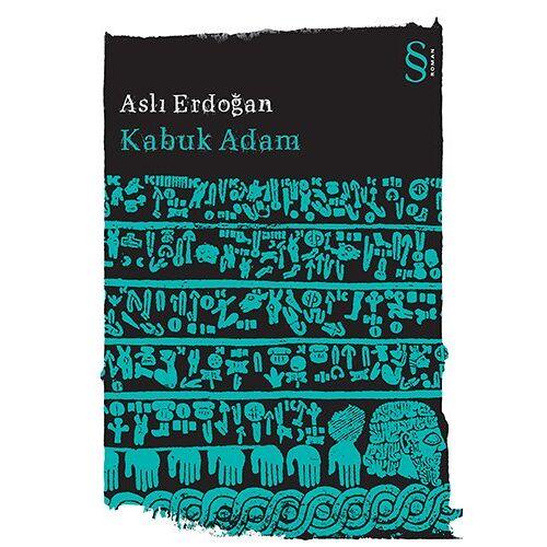 Asli Erdogan - Kabuk Adam - Preis vom 15.06.2021 04:47:52 h