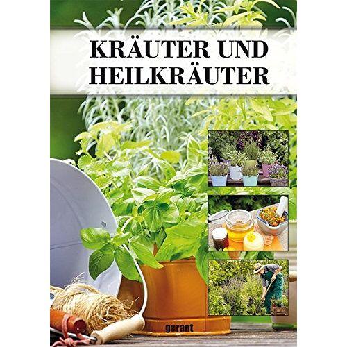 - Kräuter und Heilkräuter - Garten - Preis vom 12.10.2021 04:55:55 h