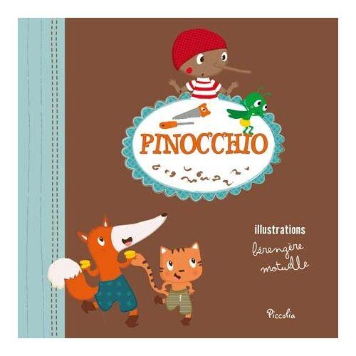 - Pinocchio - Preis vom 19.06.2021 04:48:54 h