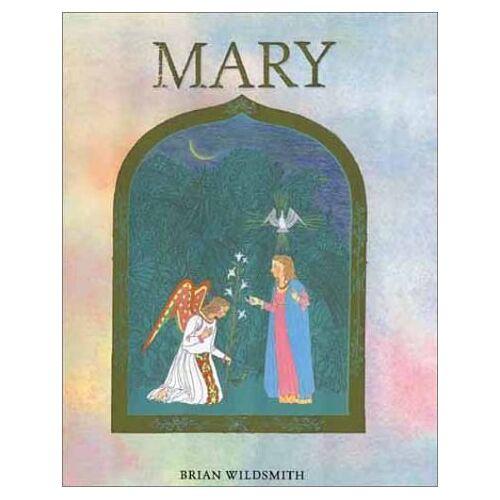 Brian Wildsmith - Mary - Preis vom 22.06.2021 04:48:15 h