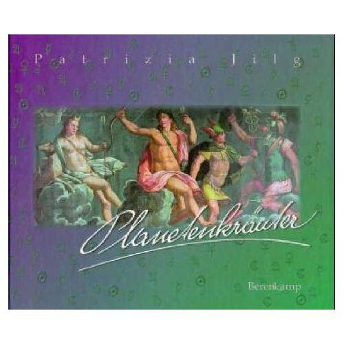 Patrizia Jilg - Planetenkräuter - Preis vom 22.09.2021 05:02:28 h