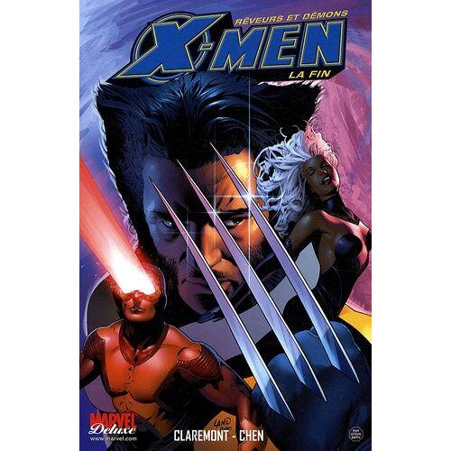 Chris Claremont - X-Men La fin, Tome 1 : Rêveurs et démons - Preis vom 17.06.2021 04:48:08 h