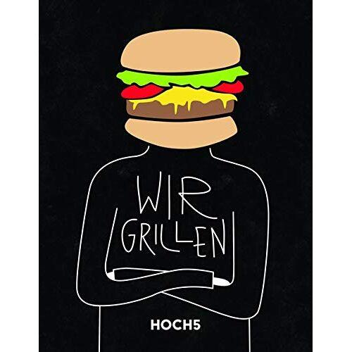 Tobias Heyer - WIR GRILLEN: Grillbuch - Preis vom 16.05.2021 04:43:40 h