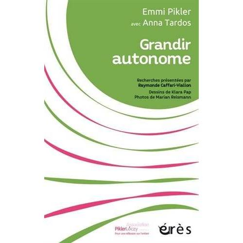 - Grandir autonome - Preis vom 15.06.2021 04:47:52 h
