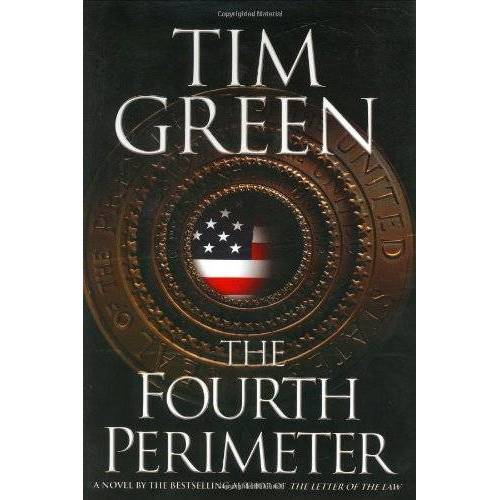 Tim Green - The Fourth Perimeter - Preis vom 19.06.2021 04:48:54 h