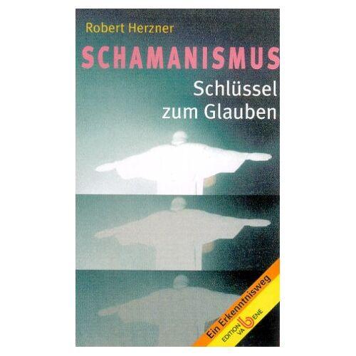 Herzner, Robert A. - Schamanismus - Preis vom 20.10.2021 04:52:31 h