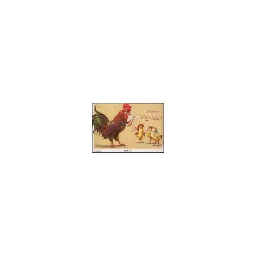 - Ostern. Postkartenbuch - Preis vom 13.06.2021 04:45:58 h