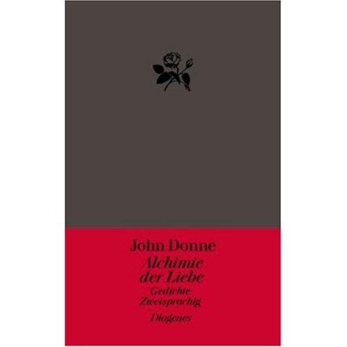 John Donne - Alchimie der Liebe - Preis vom 21.06.2021 04:48:19 h