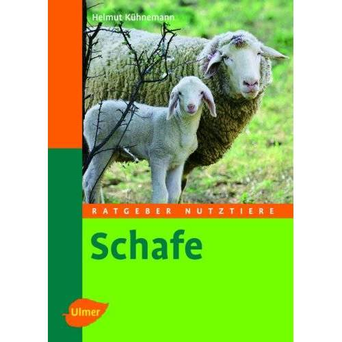 Helmut Kühnemann - Ratgeber Nutztiere. Schafe - Preis vom 13.06.2021 04:45:58 h