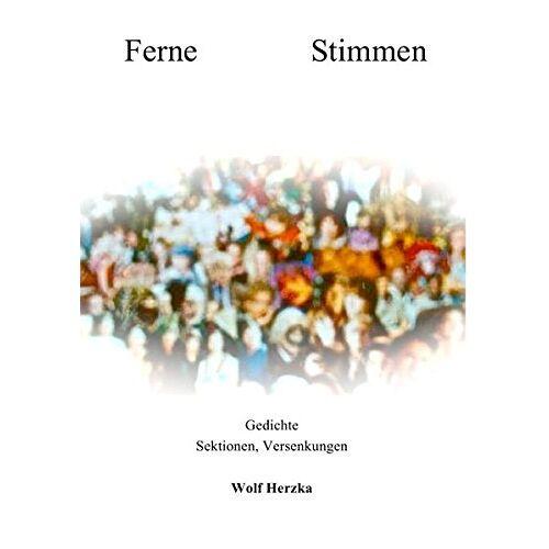 Wolf Herzka - Ferne Stimmen - Preis vom 11.06.2021 04:46:58 h