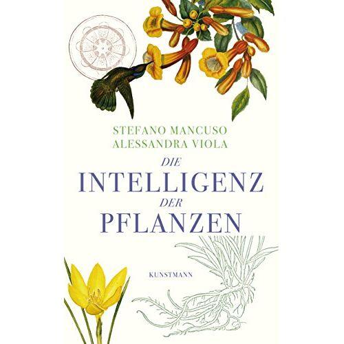 Stefano Mancuso - Die Intelligenz der Pflanzen - Preis vom 13.06.2021 04:45:58 h