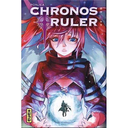 - Chronos Ruler, Tome 3 : - Preis vom 15.06.2021 04:47:52 h