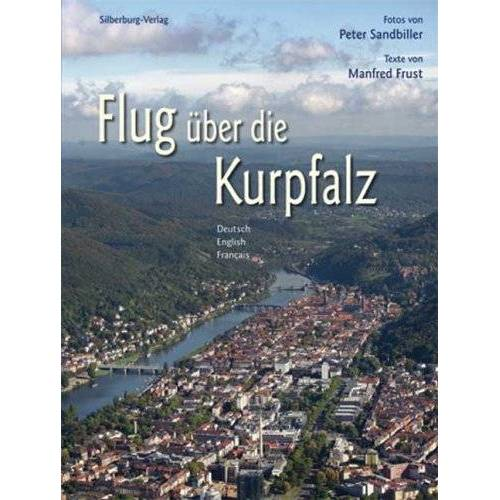 Manfred Frust - Flug über die Kurpfalz - Preis vom 09.06.2021 04:47:15 h
