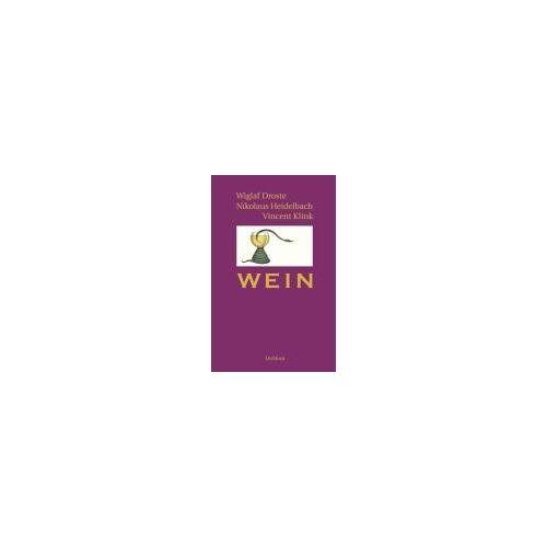 Wiglaf Droste - Wein - Preis vom 17.06.2021 04:48:08 h