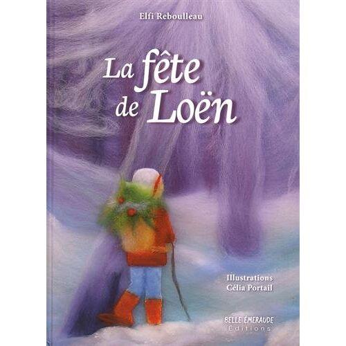 Elfi Reboulleau - La fête de Loën - Preis vom 16.06.2021 04:47:02 h