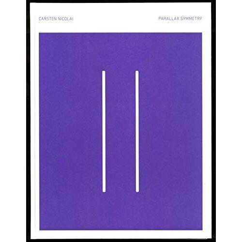 Susanne Gaensheimer - Parallax Symmetry - Preis vom 12.06.2021 04:48:00 h