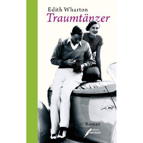 Edith Wharton - Traumtänzer - Preis vom 17.06.2021 04:48:08 h