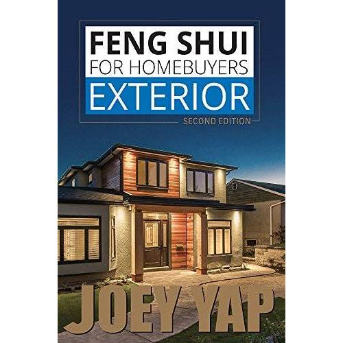 Joey Yap - Yap, J: Feng Shui for Homebuyers -- Exterior - Preis vom 23.09.2021 04:56:55 h