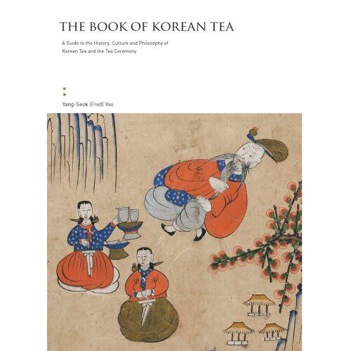 - The Book of Korean Tea - Preis vom 03.08.2021 04:50:31 h
