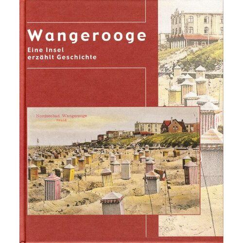 Nils Aschenbeck - Wangerooge - Preis vom 18.06.2021 04:47:54 h