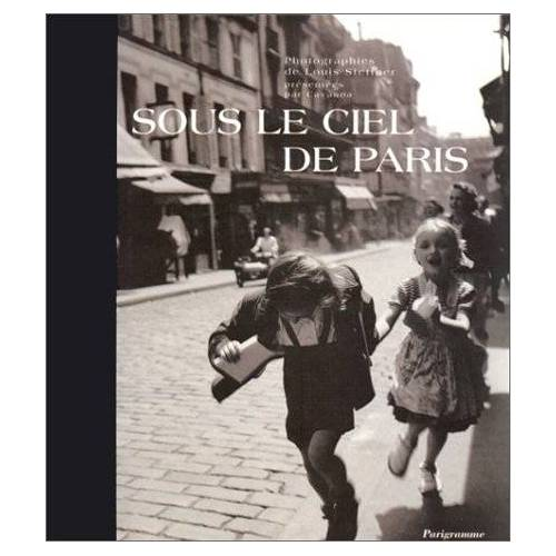 Stettner - Sous le ciel de Paris (Parigramme) - Preis vom 11.06.2021 04:46:58 h