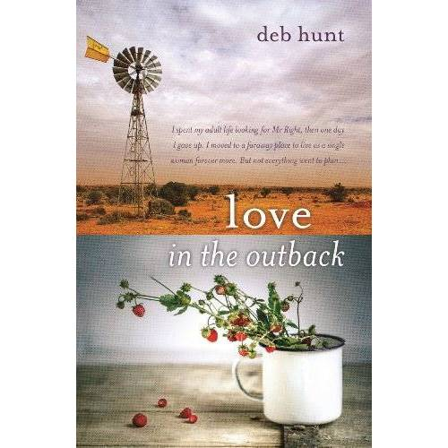 - Love in the Outback - Preis vom 15.06.2021 04:47:52 h