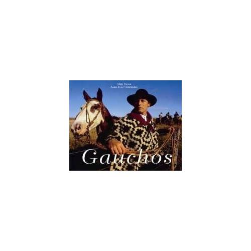 Aldo Sessa - Los Gauchos (Beaux Livres) - Preis vom 16.06.2021 04:47:02 h