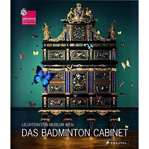 Liechtenstein Museum - Badminton Cabinet - Preis vom 09.06.2021 04:47:15 h