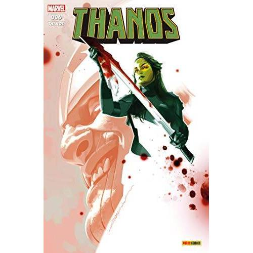 - Thanos N°06 - Preis vom 21.06.2021 04:48:19 h