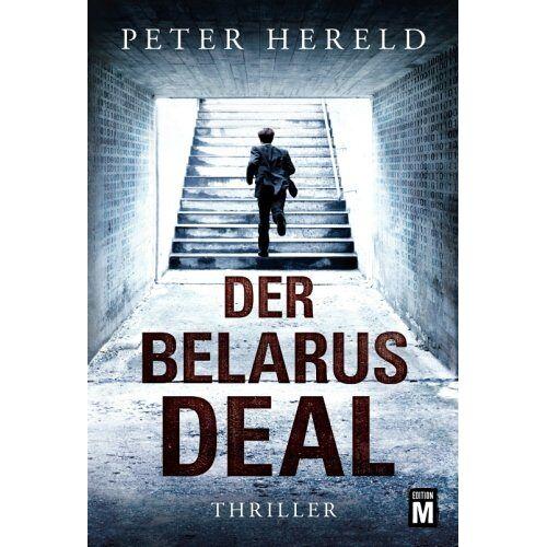 Peter Hereld - Der Belarus-Deal - Preis vom 12.06.2021 04:48:00 h
