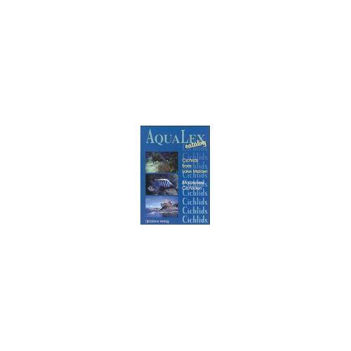 - AquaLex-Catalog, Malawisee-Cichliden - Preis vom 14.06.2021 04:47:09 h