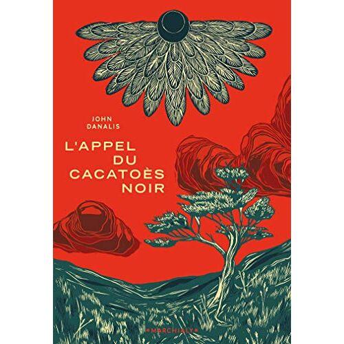 - L'Appel du cacatoès noir - Preis vom 15.06.2021 04:47:52 h