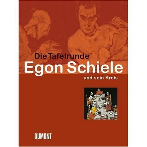 Egon Schiele - Die Tafelrunde. Egon Schiele und sein Kreis - Preis vom 17.06.2021 04:48:08 h