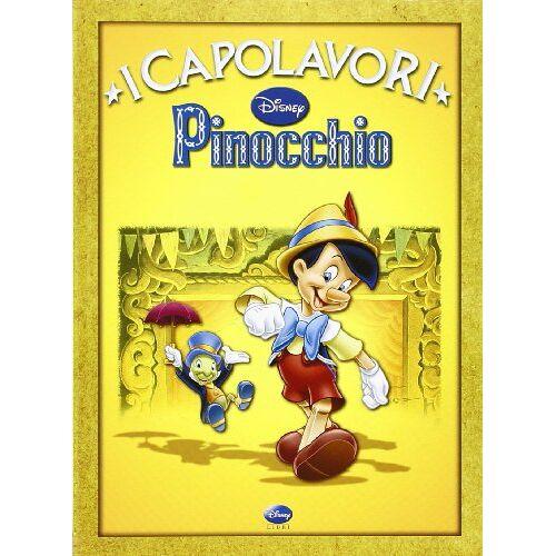 - Pinocchio - Preis vom 17.06.2021 04:48:08 h