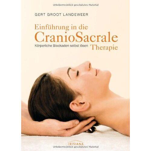 Gert Groot Landeweer - Einführung in die CranioSacrale Therapie: Körperliche Blockaden selbst lösen - Preis vom 01.08.2021 04:46:09 h