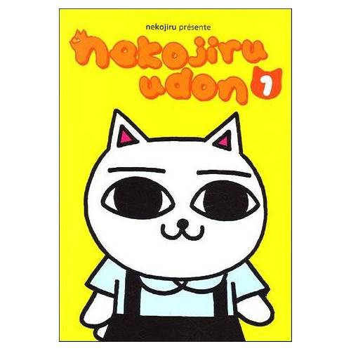 Nekojiru - Nekojiru udon Vol.1 - Preis vom 15.06.2021 04:47:52 h