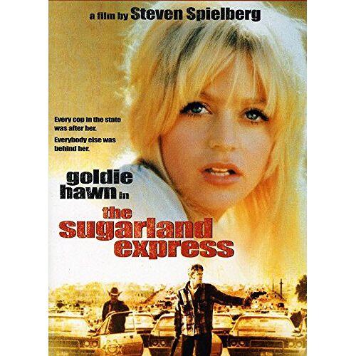 - Sugarland Express - DVD - Preis vom 09.06.2021 04:47:15 h