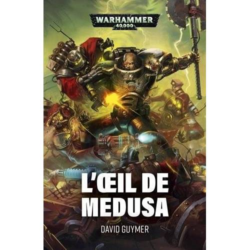 - L'oeil de Medusa - Preis vom 20.06.2021 04:47:58 h