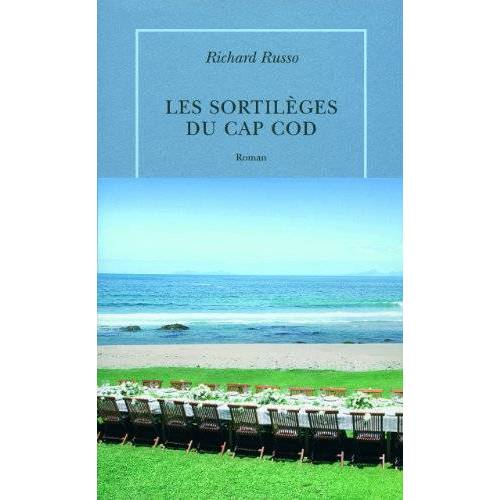 Richard Russo - Les sortilèges du Cap cod - Preis vom 19.06.2021 04:48:54 h