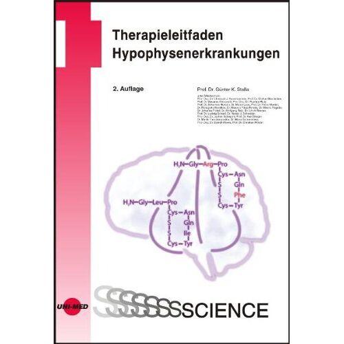 Stalla, Günter K. - Therapieleitfaden Hypophysenerkrankungen - Preis vom 24.07.2021 04:46:39 h