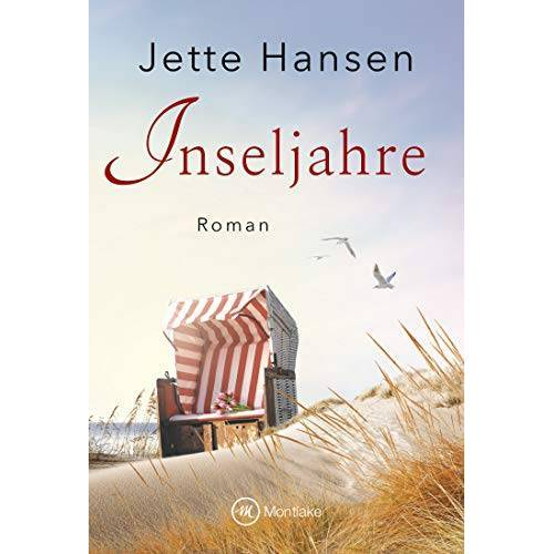 Jette Hansen - Inseljahre (Spiekeroog, Band 2) - Preis vom 19.06.2021 04:48:54 h