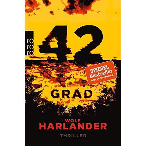 Wolf Harlander - 42 Grad - Preis vom 22.06.2021 04:48:15 h