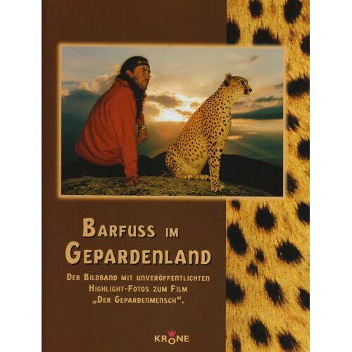 Matto Barfuss - Barfuss im Gepardenland - Preis vom 09.06.2021 04:47:15 h
