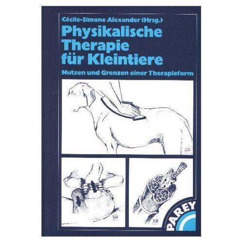 - Physikalische Therapie für Kleintiere - Preis vom 17.06.2021 04:48:08 h